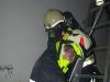 Einsatzübung Brand - Andreas Hofer Zeile 26.01.2011 - Freiwillige Feuerwehr Baden-Stadt - www.ffbs.at