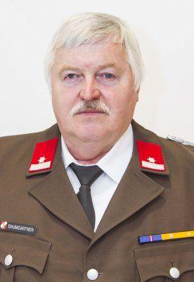 Baumgartner Leopold